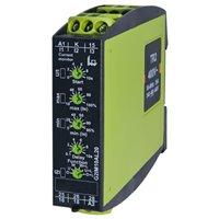 G2IM10AL20 24-240VAC/DC