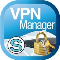 VPN BOX MANAGER