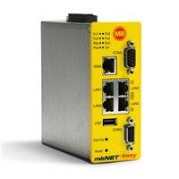 mbNET.easy starter kit