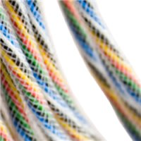 MULTI-8R2, 8-ZONE CABLE