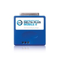 DELTA PLUS MOBILE II