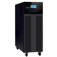 UPS EVO DSP PLUS 6.5 MM - PF 0,9 12 batteries 12VDC 9AH