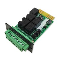 DRY CONTACT INTERFACE 9 PIN FOR UPS EVO DSP MM, EVO DSP PLUS MM-TM-TT EVO DSP RT