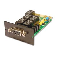 DRY CONTACT INTERFACE DB9 FOR UPS EVO DS P MM, EVO DSP PLUS MM-TM-TT EVO DSP RT