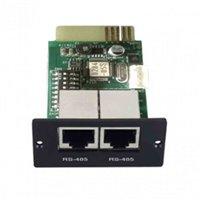 INT. MODBUS RS485 INTERF. EVO DSP MM, EV O DSP PLUS MM-TM-TT, EVO DSP RT
