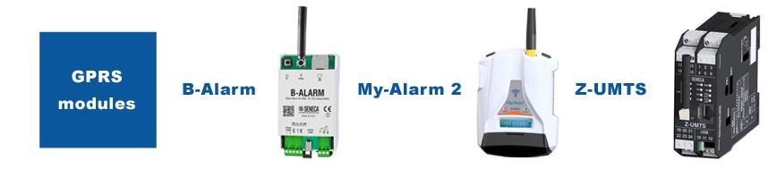 GSM / GPRS / GPS module